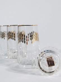 Liqueur glasses 6pcs