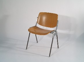 Chair Castelli