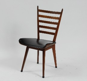 Dining chairs Braakman