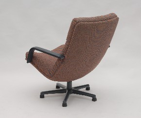 Lounge chair Artifort, G.Harcourt